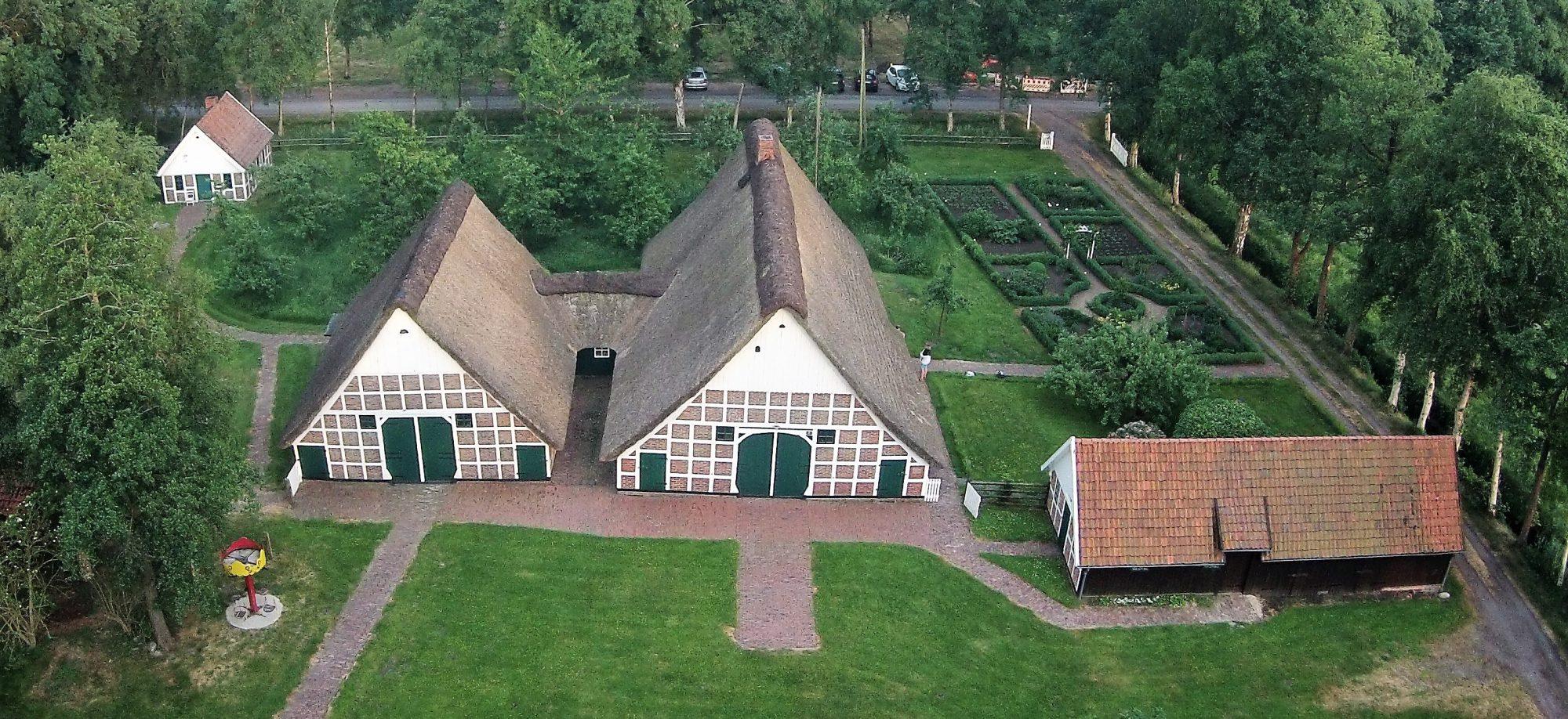 Heimatverein Hüll